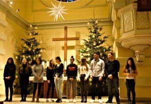 Weihnachtsgottesdienst (2)